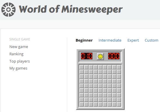minesweeper024