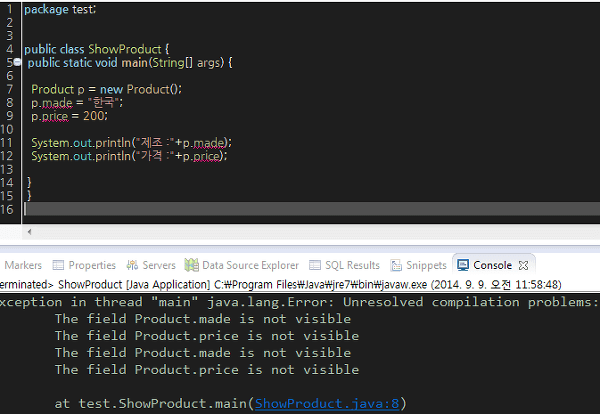 Access Modifier3